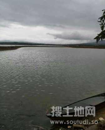 鱼塘彝族乡风景
